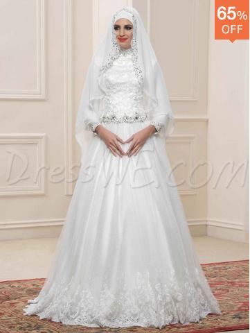 Robe Mariée1