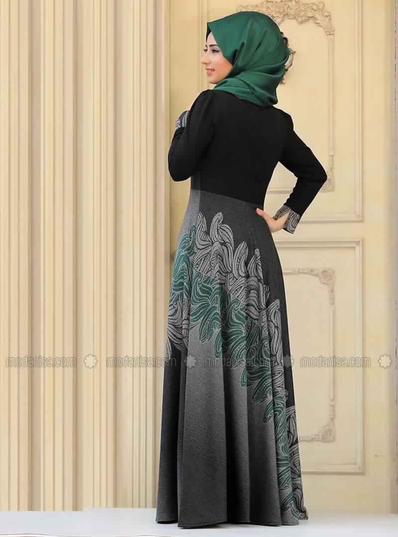 Robe Vert1