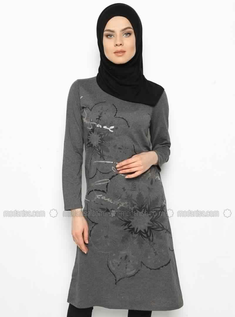 Tunique Femme Voilée