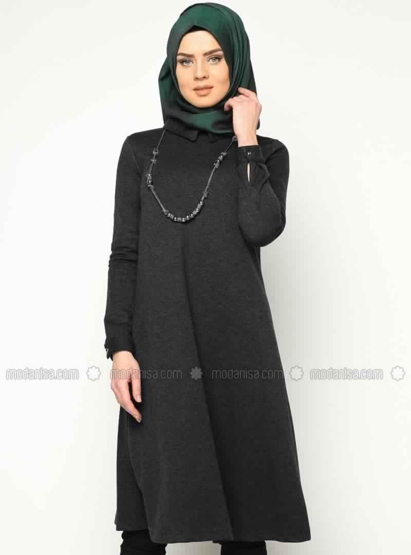 Tunique Femme Voilée 14