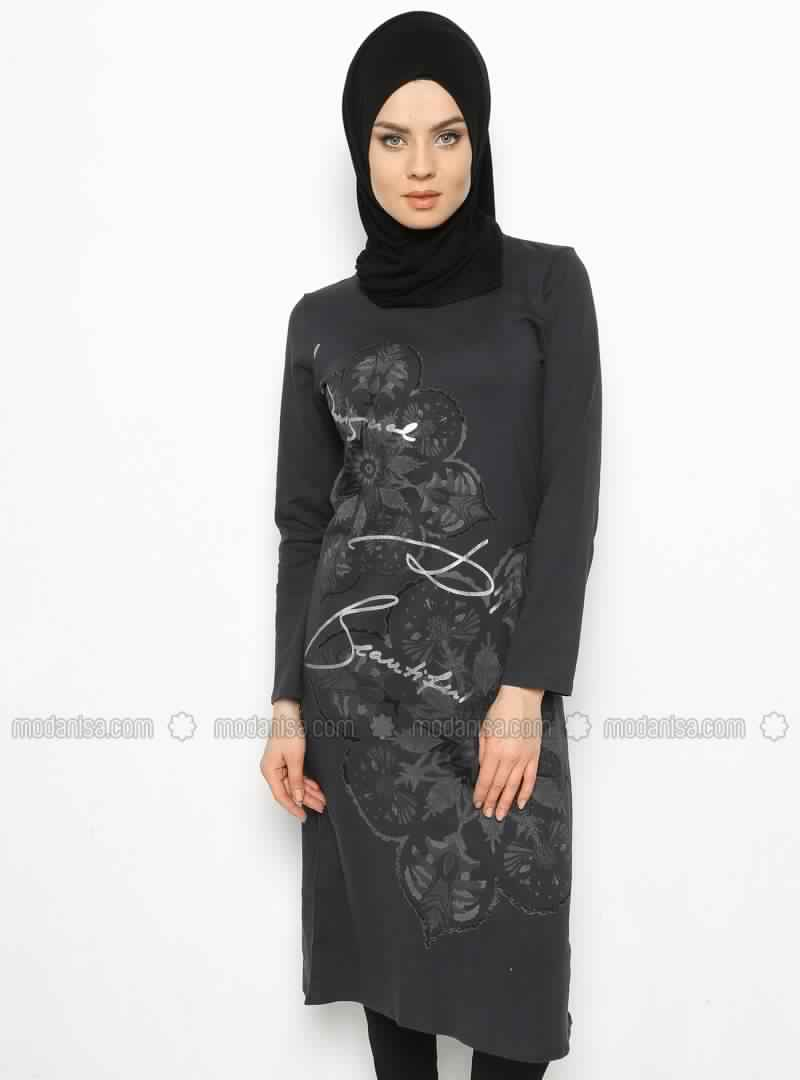 Tunique Femme Voilée 2