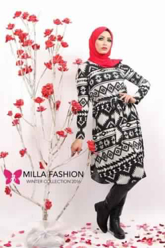 hijab style pour hiver
