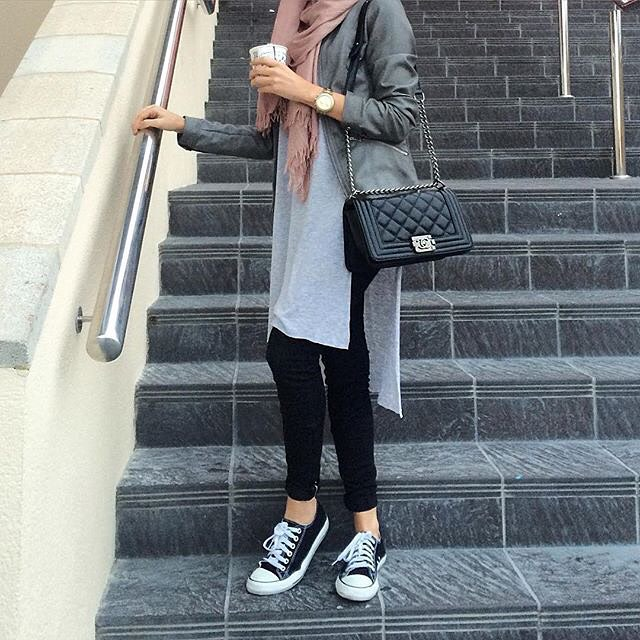 Hijab style instagram 2016 Fashion style on instagram