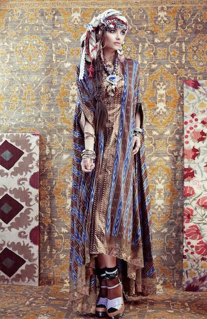 tyles Très Modernes D'Arabique Abaya