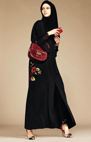 Abaya Dubai5
