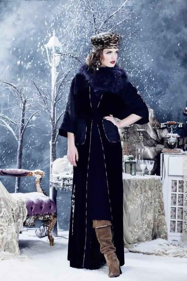 Abaya Fashion1