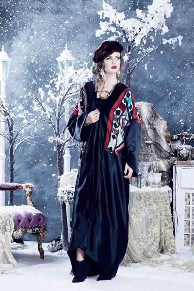 Abaya Fashion10