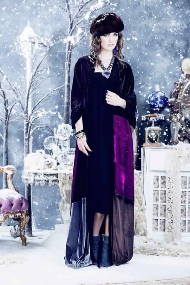 Abaya Fashion11