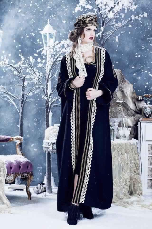 Abaya Fashion13