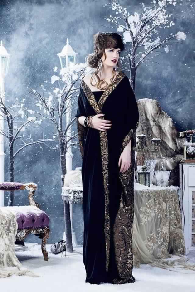 Abaya Fashion14