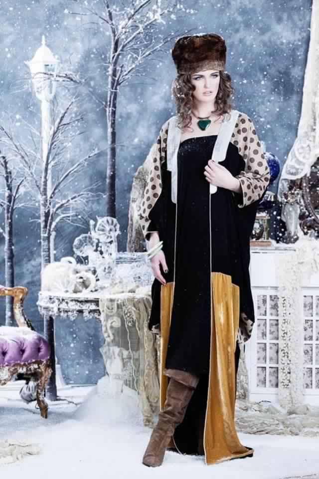 Abaya Fashion17