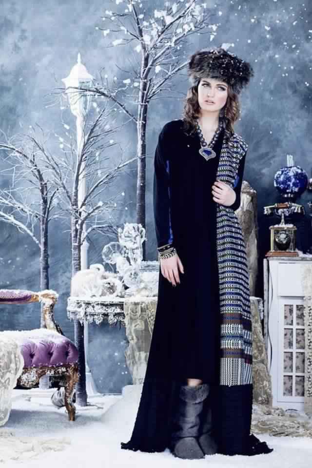 Abaya Fashion18