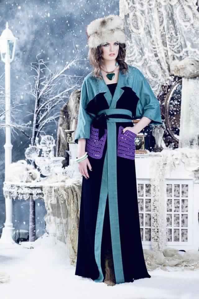 Abaya Fashion19