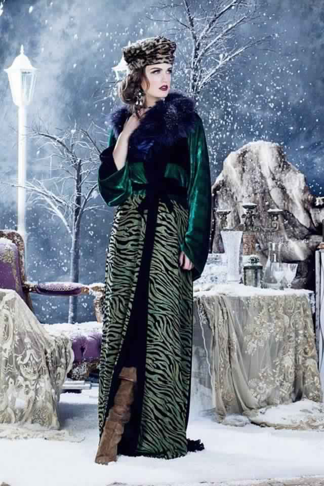 Abaya Fashion2