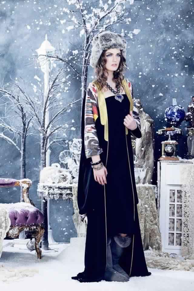 Abaya Fashion20