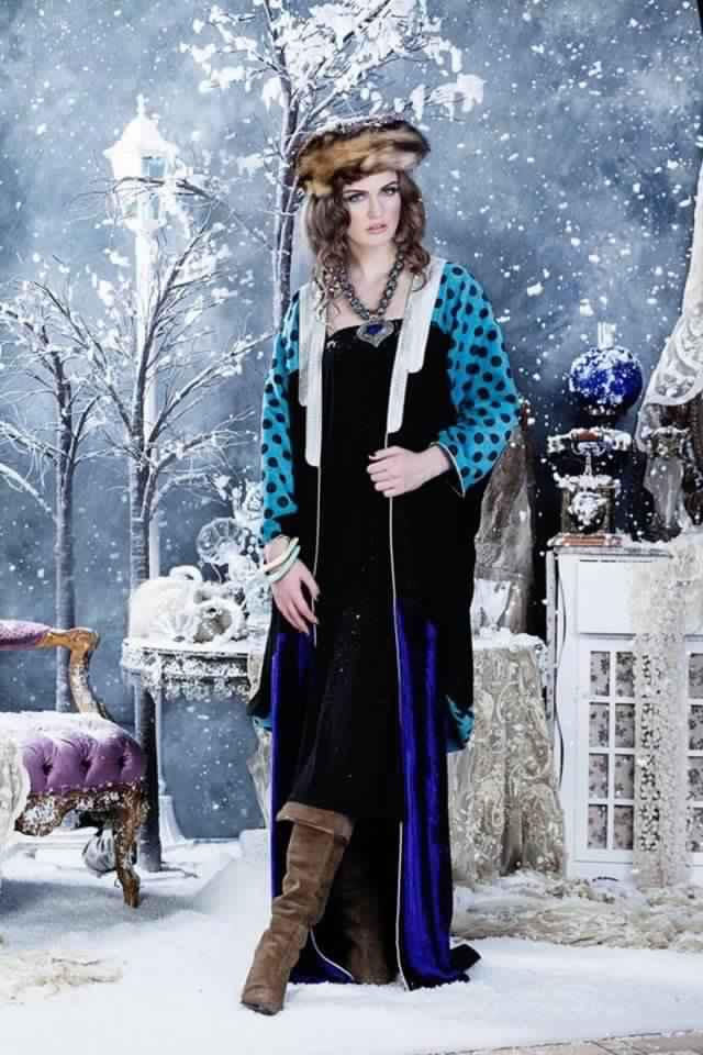 Abaya Fashion21