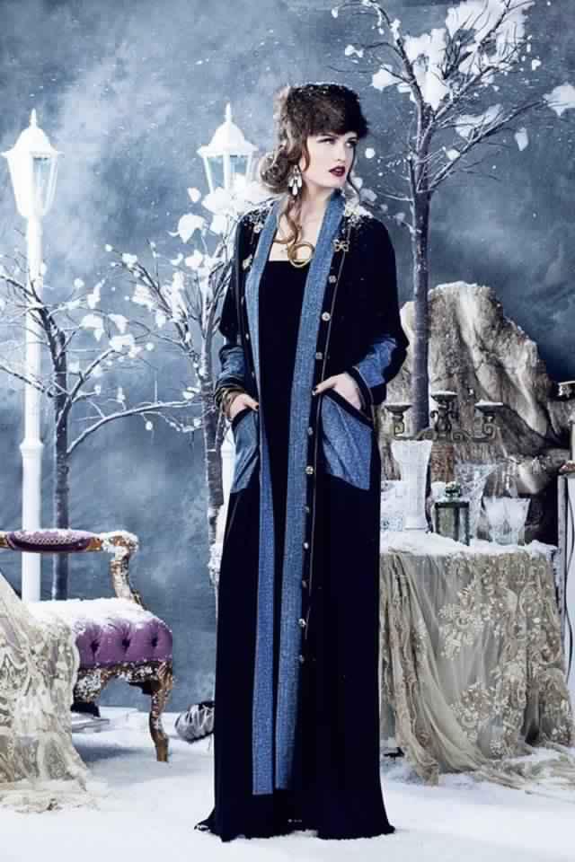 Abaya Fashion3
