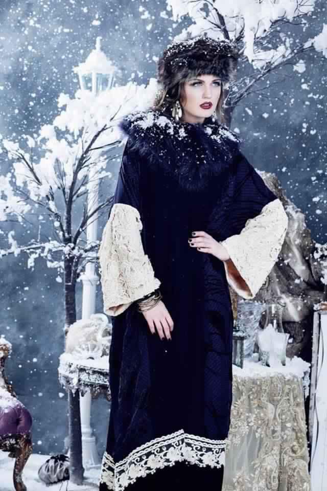 Abaya Fashion4