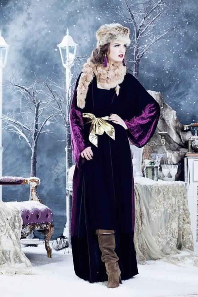 Abaya Fashion5