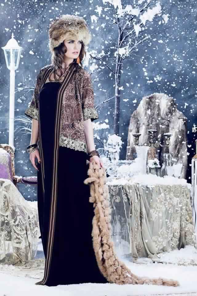 Abaya Fashion8