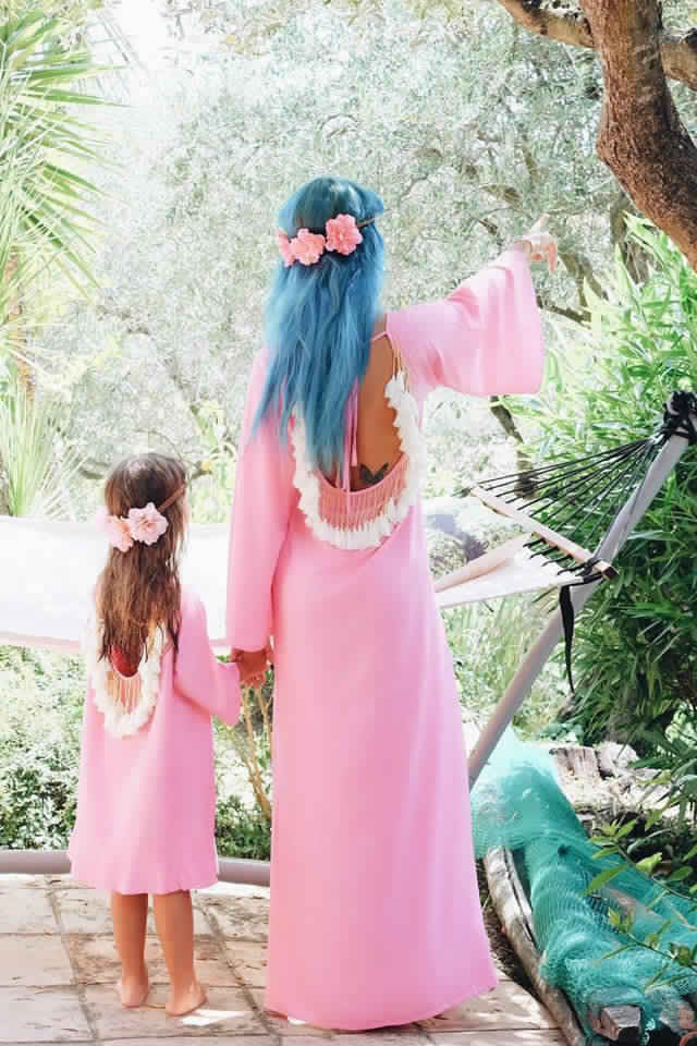 Abaya Moderne Et fashion4