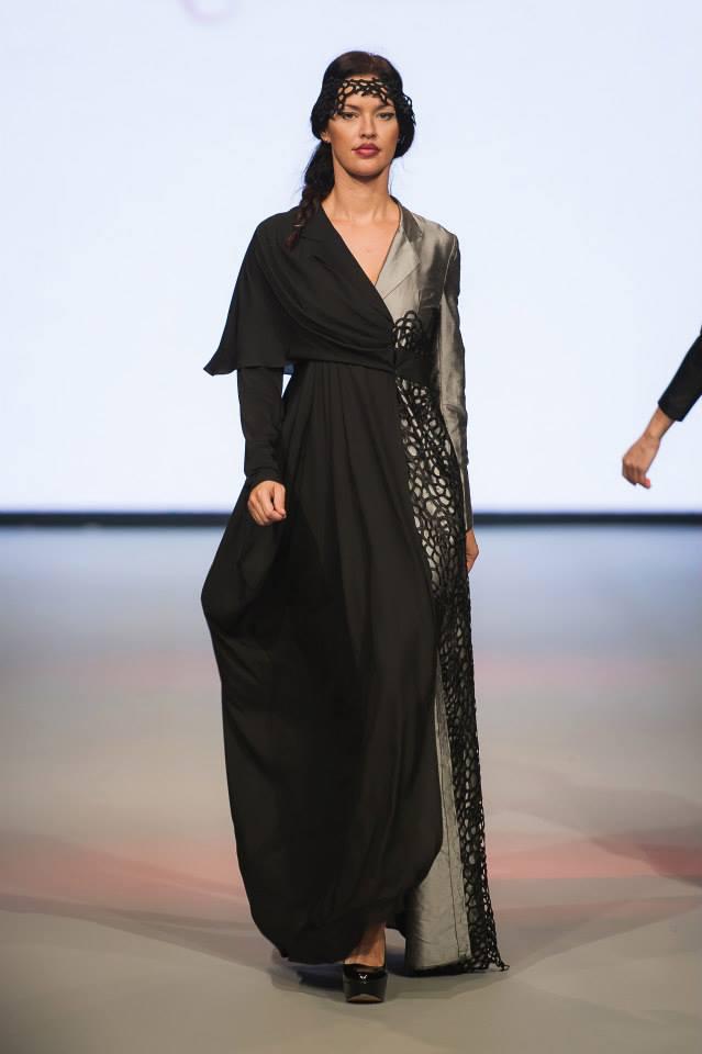 Abayas Dubaï Noirs