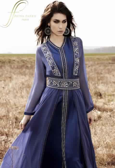 Caftan Marocain3