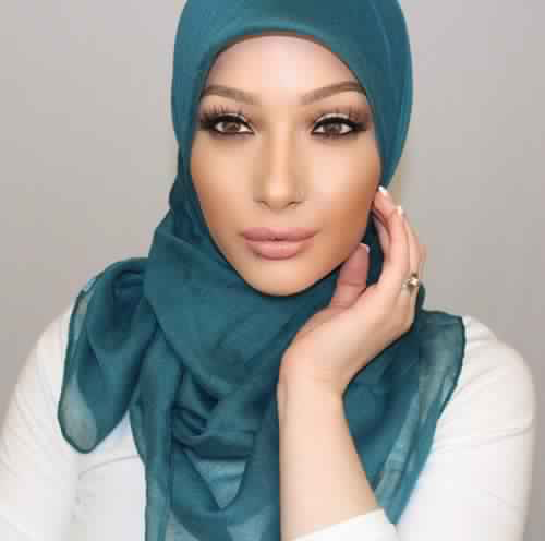 Couleurs De Hijab10