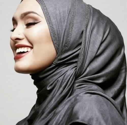 Couleurs De Hijab13