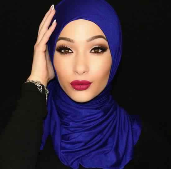 Couleurs De Hijab4