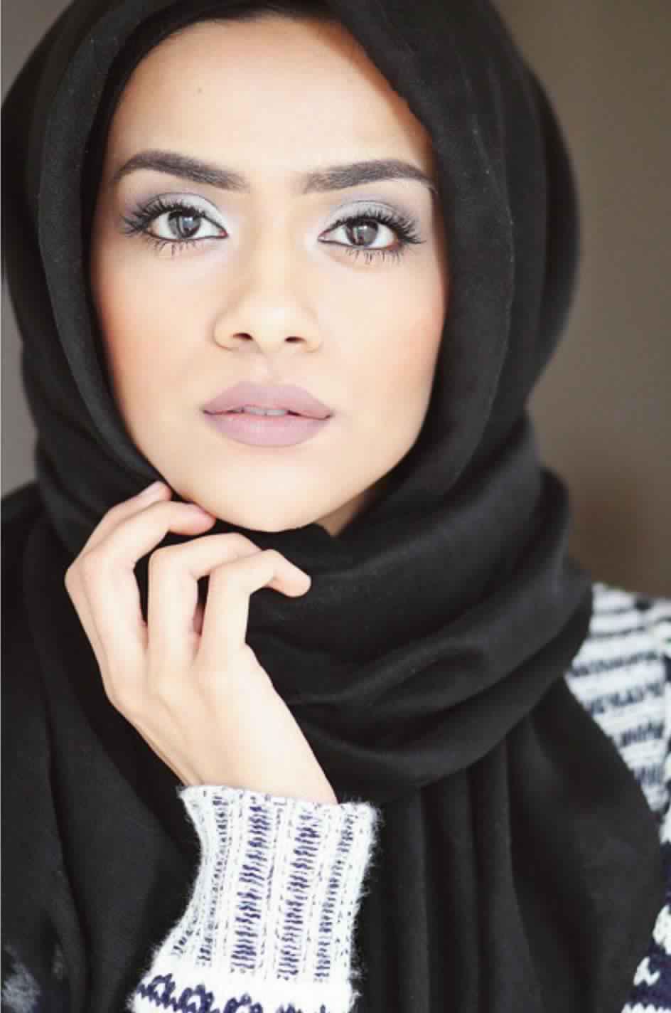 Couleurs De Hijab9