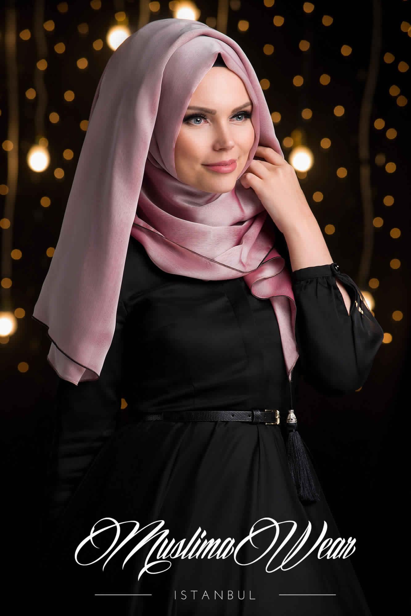 Hijab-Foulard