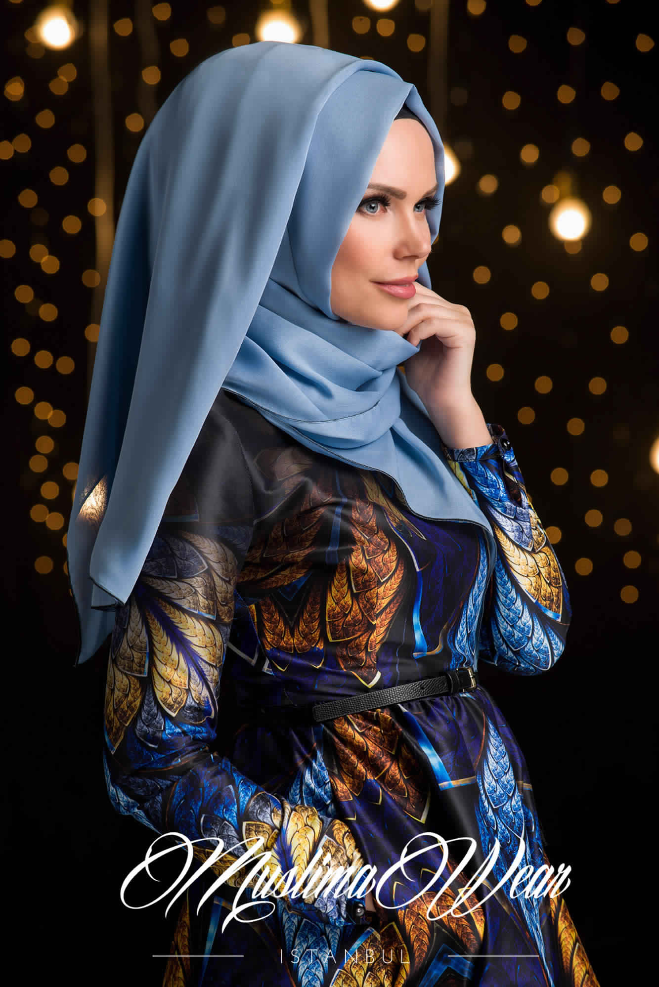 Hijab-Foulard6