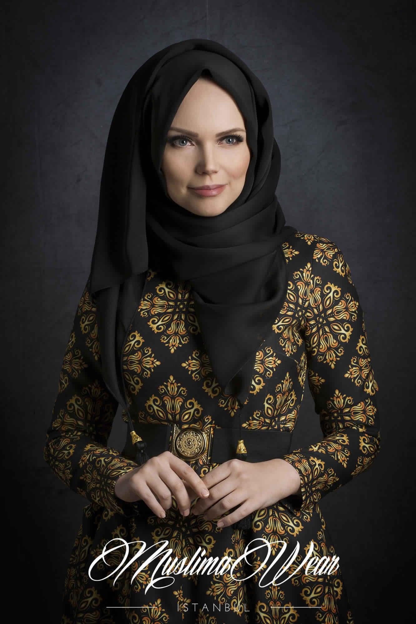 Hijab-Foulard9