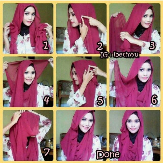 Hijab Glamour 3