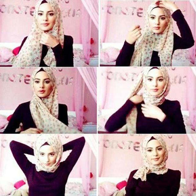 Hijab Glamour 5