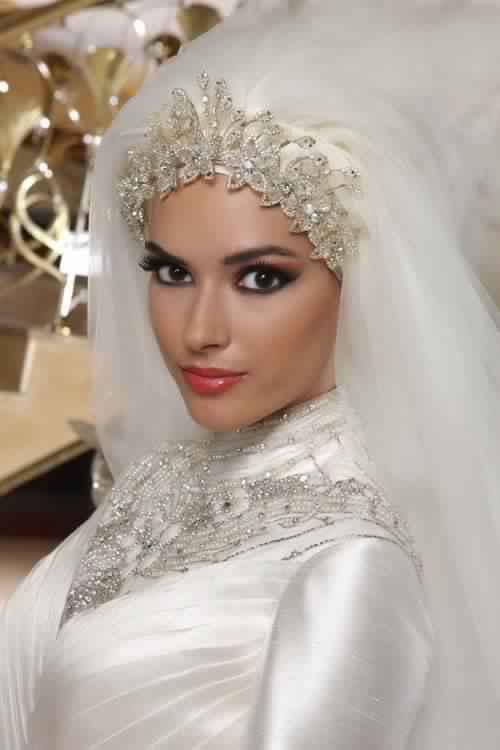 Hijab Mariage 2