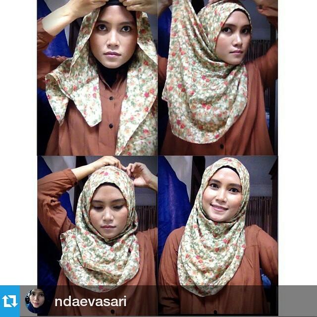 Hijab Moderne 10