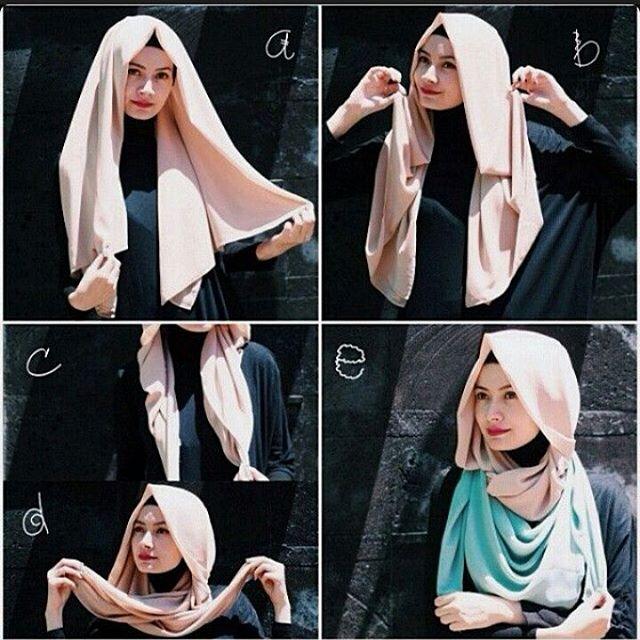 Hijab Moderne 2