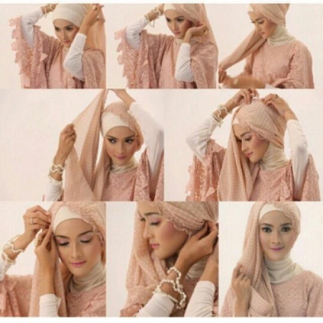 Hijab Moderne 3