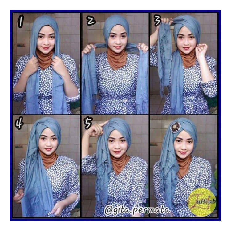 Hijab Moderne Et Char3i