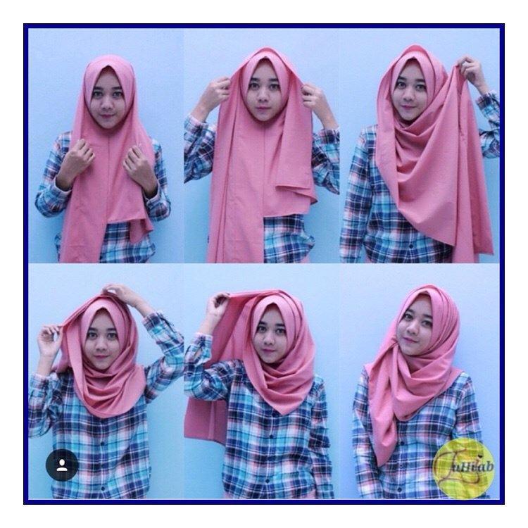 Hijab Moderne Et Char3i1
