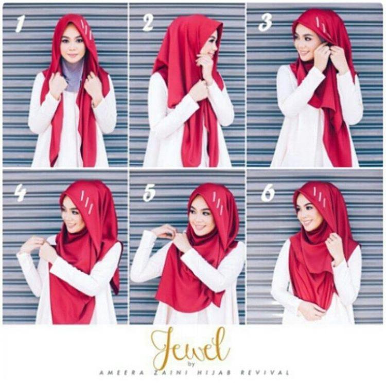 Hijab Moderne Et Char3i11