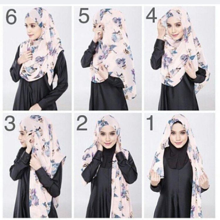 Hijab Moderne Et Char3i16