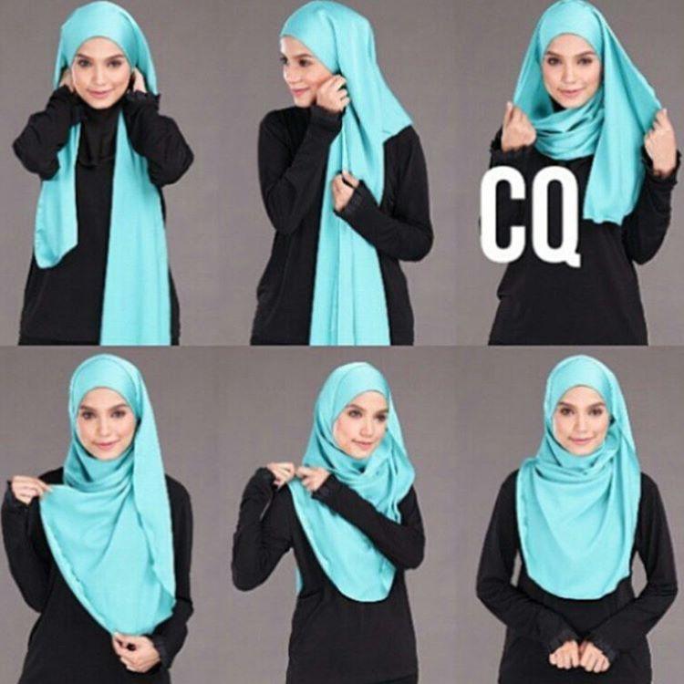 Hijab Moderne Et Char3i17