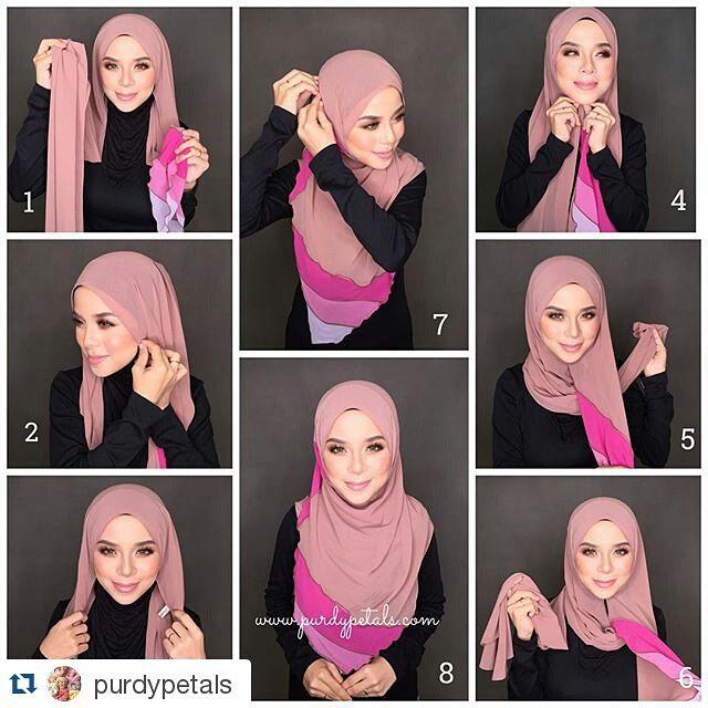 Hijab Moderne Et Char3i19