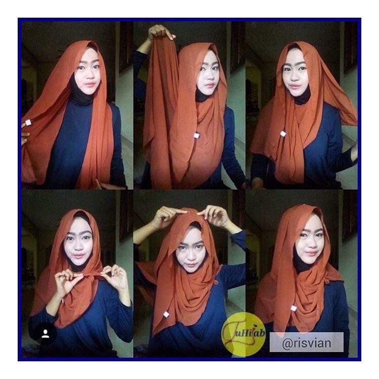 Hijab Moderne Et Char3i2