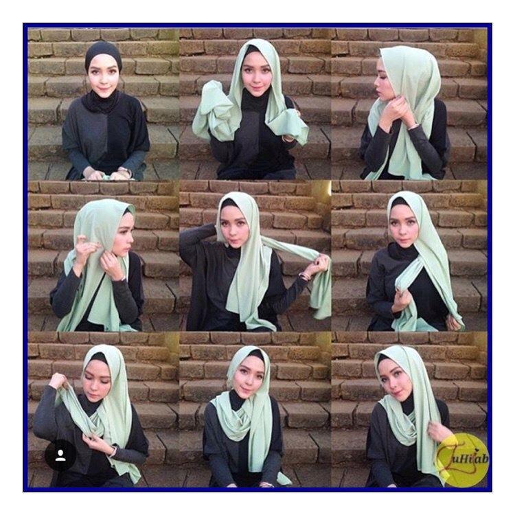 Hijab Moderne Et Char3i20