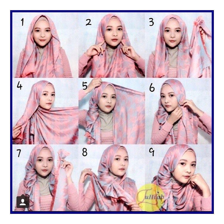 Hijab Moderne Et Char3i21