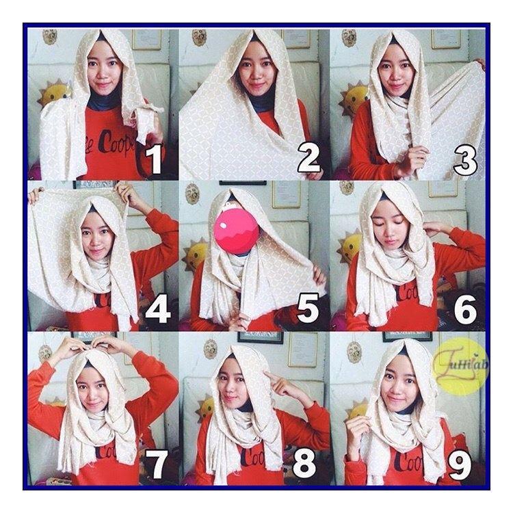 Hijab Moderne Et Char3i23